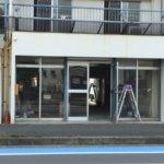 トランクルーム大和桜ヶ丘店工事始まりました。