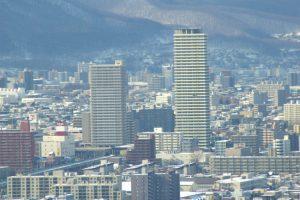 日本の住宅事情