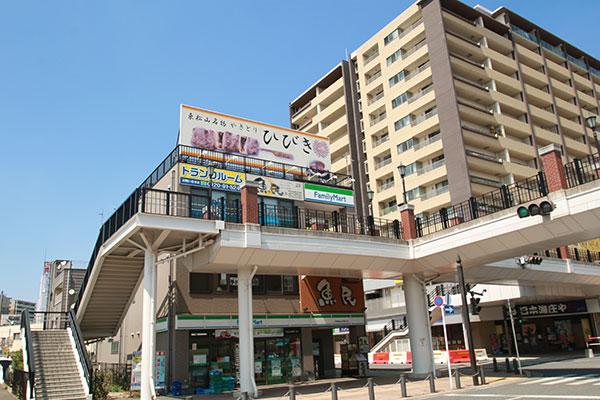 東松山駅前トランクルーム