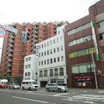 トランクルーム札幌北4条店がオープンしました