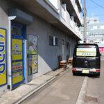 札幌市西区・白石区に屋内型トランクルーム2店舗同時オープン!