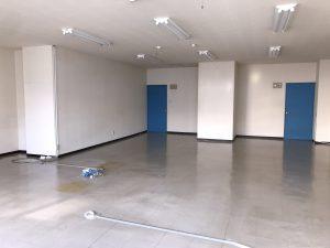 店舗空室対策ならトランクルーム