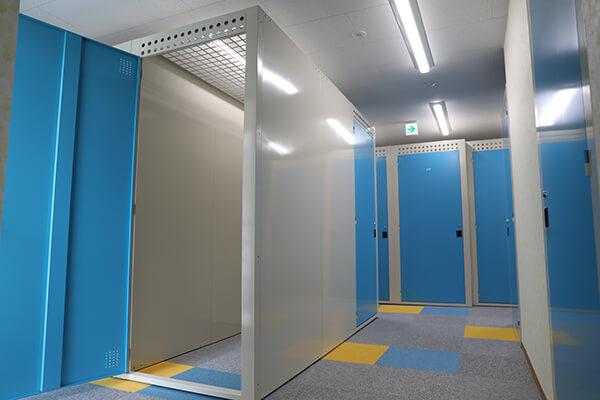 店舗空室対策の解決策ならトランクルーム