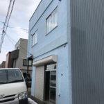 トランクルーム 札幌南34条店、工事スタートです