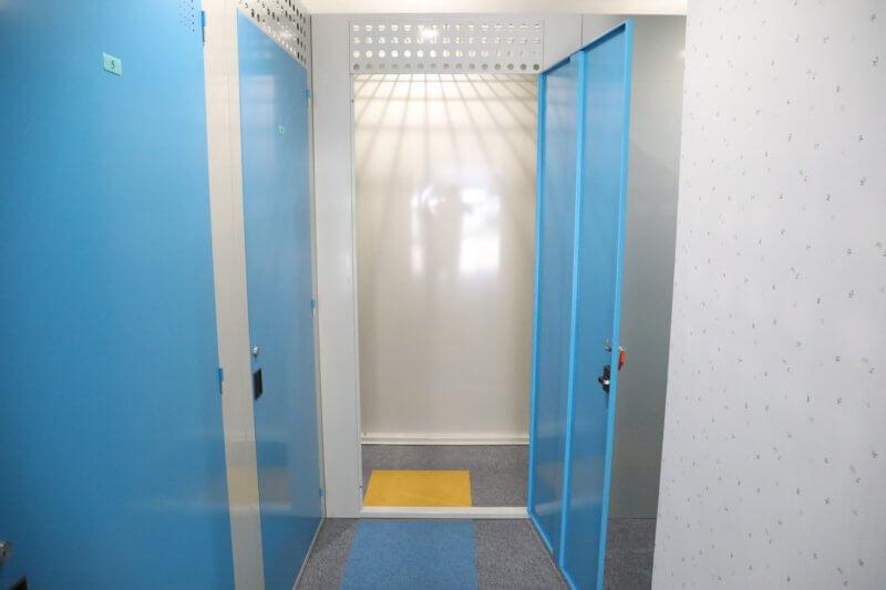 屋内型トランクルーム投資ならプラスルーム