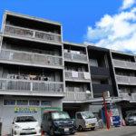 広島市のトランクルーム市場について