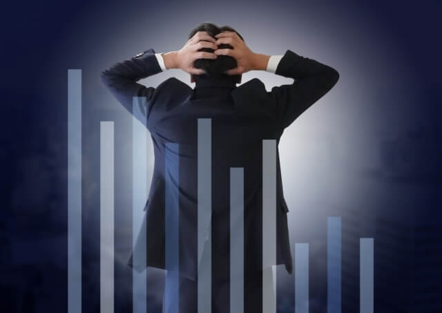 企業の倒産